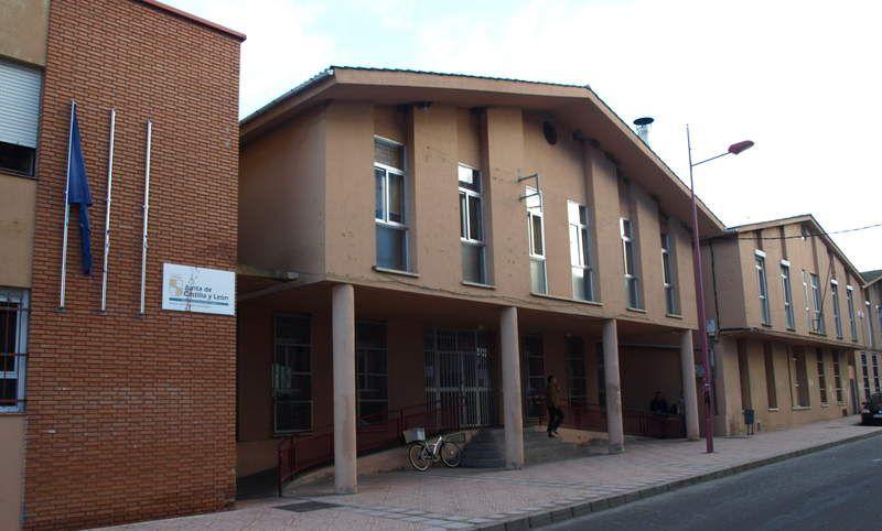 Instituto de Educación Secundaria (IES) Fernando I de Valencia de Don Juan