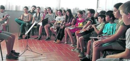 Musica-Alumnado