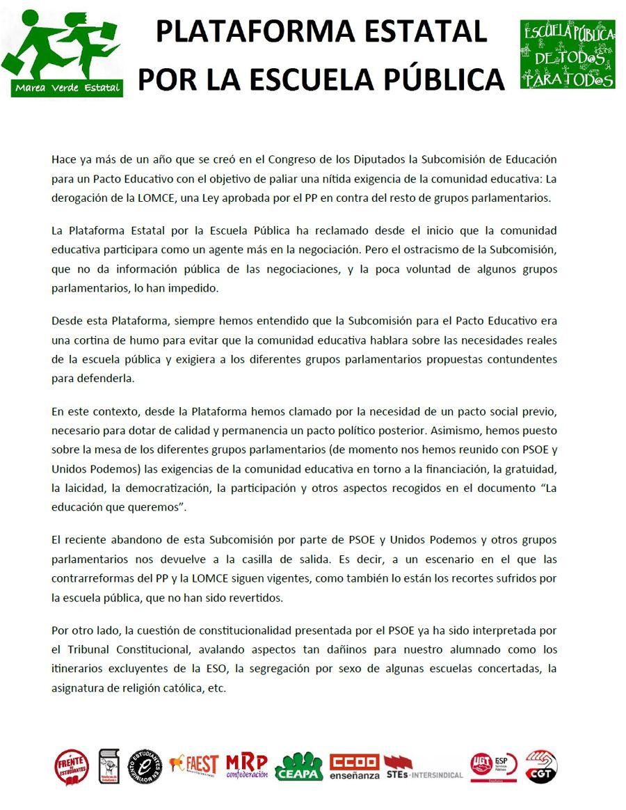 Plataforma-8mayo2018-Comunicado-01