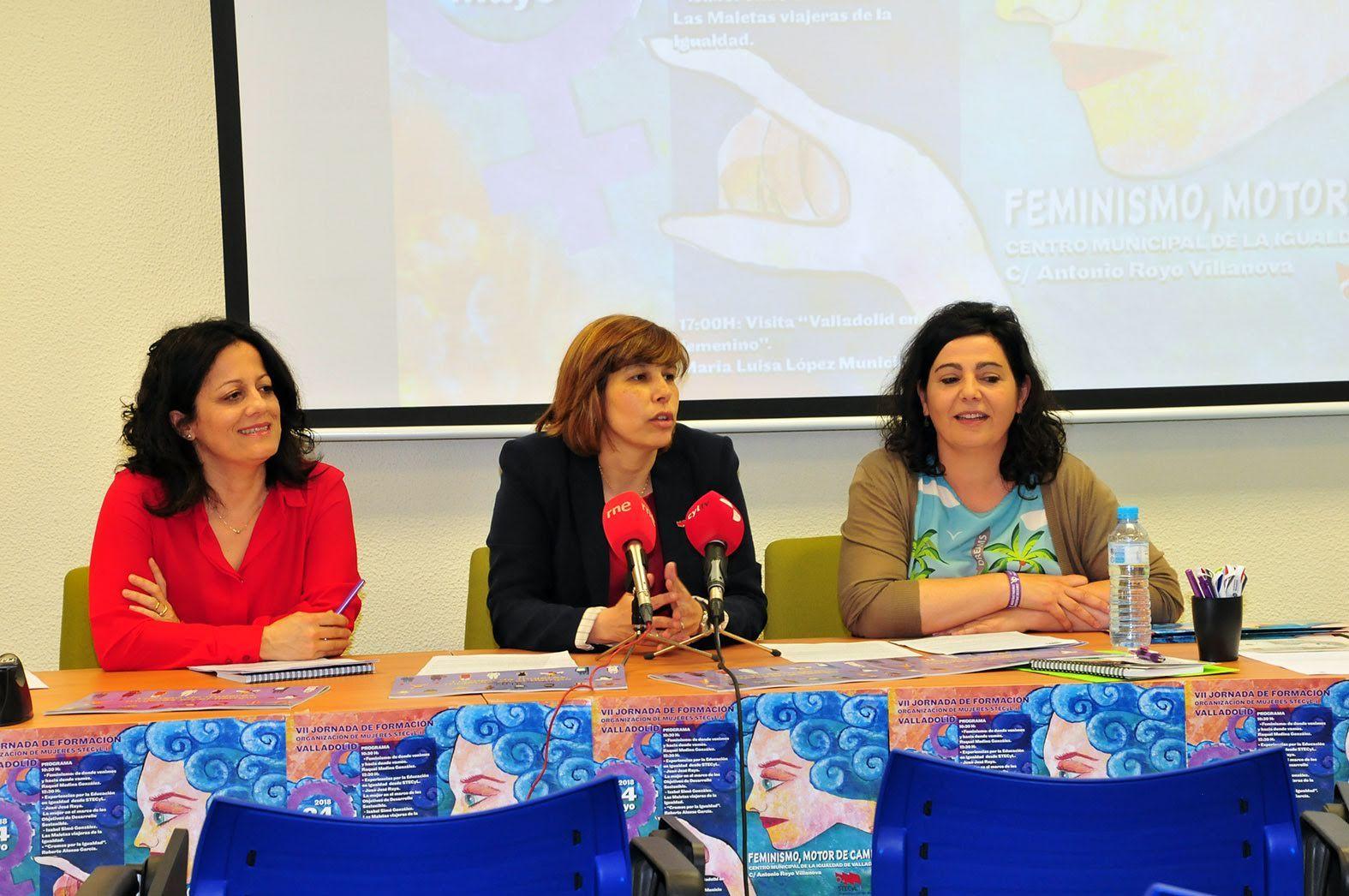 VII-Jornadas-Formacion-OM STECyL-i-Valladolid-24M 2018-FLS_2344