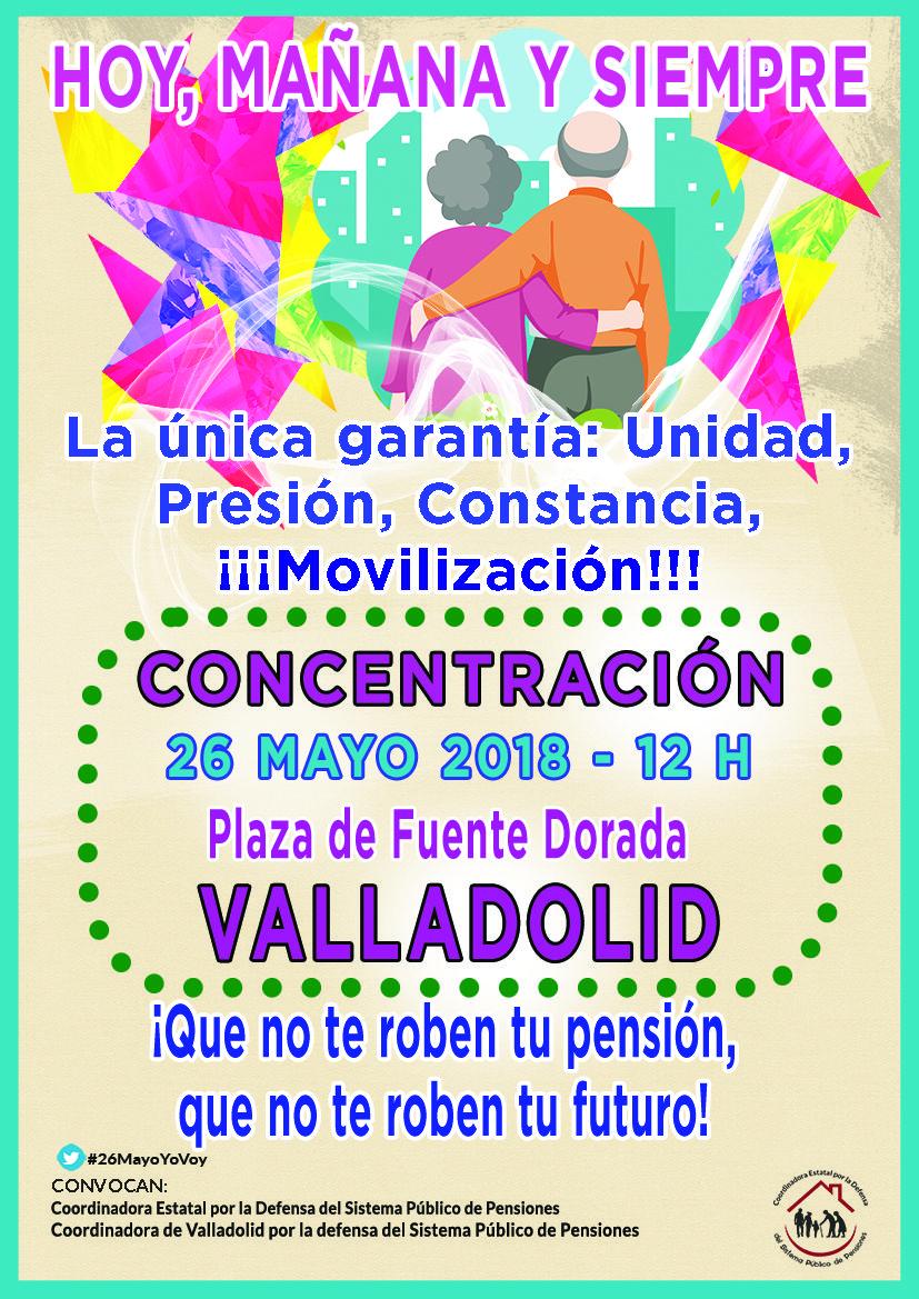 Valladolid(2)