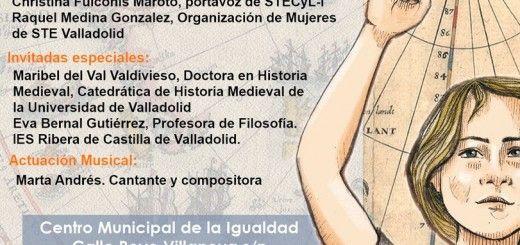 Calendario_TiempodeMujeres_2019_Valladolid