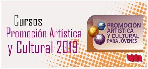 Cursos-Promocion-Artistica-Cultural-2019