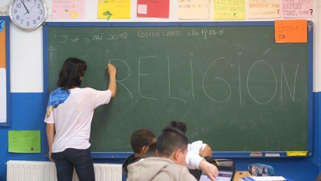 Religion-Encerado