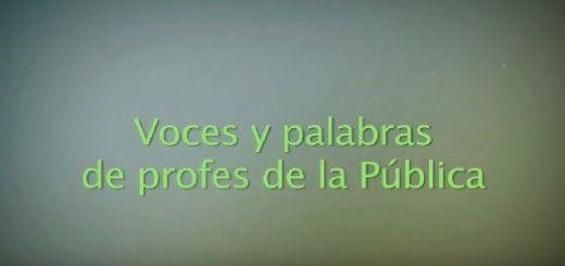 Voces-Palabras