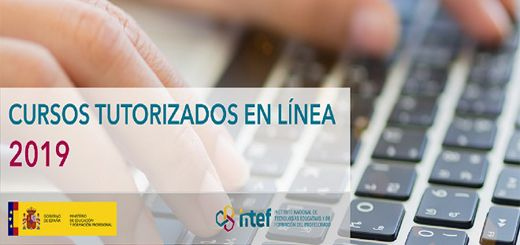 INTEF Cursos on-line