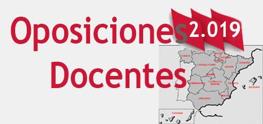 oposiciones-2019