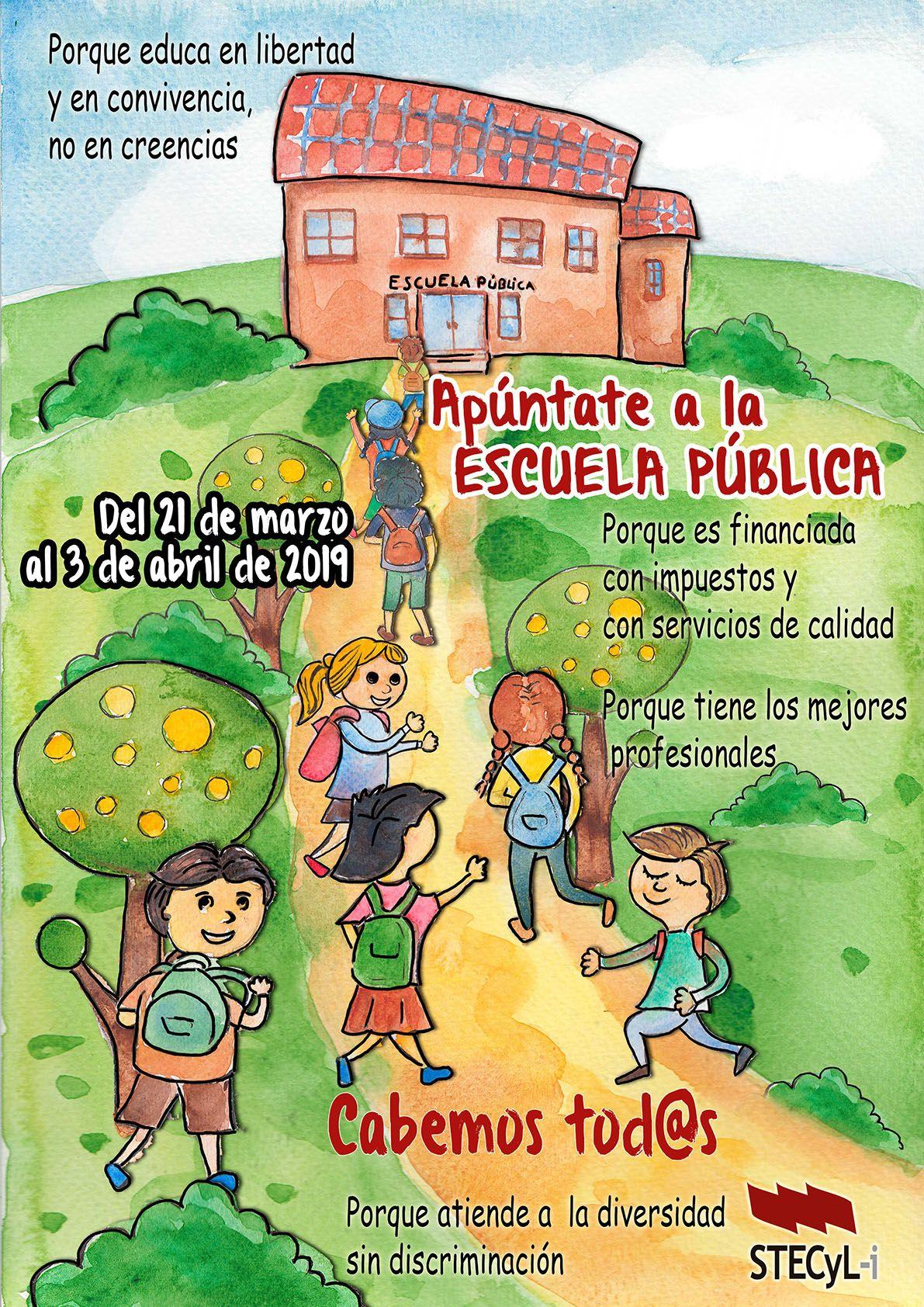 Campaña_Escuela_publica