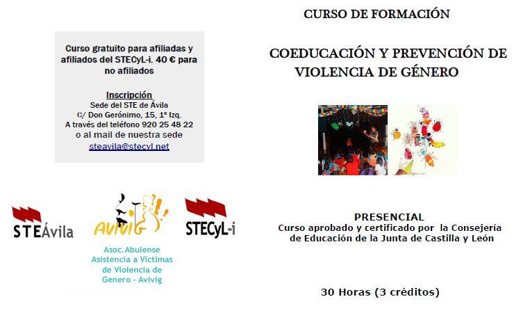 Curso-Coeducacion_Violencia-Genero-AV-Diptico