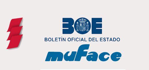 MUFACE-BOE