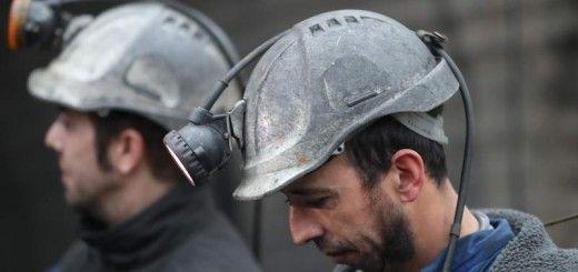 cierre de la ultima mina del Bierzo Salgueiro Santa Cruz de Montes mineros /