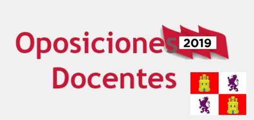 oposiciones-2019-cyl