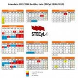 calendario escolar 2019_20 BOCyL