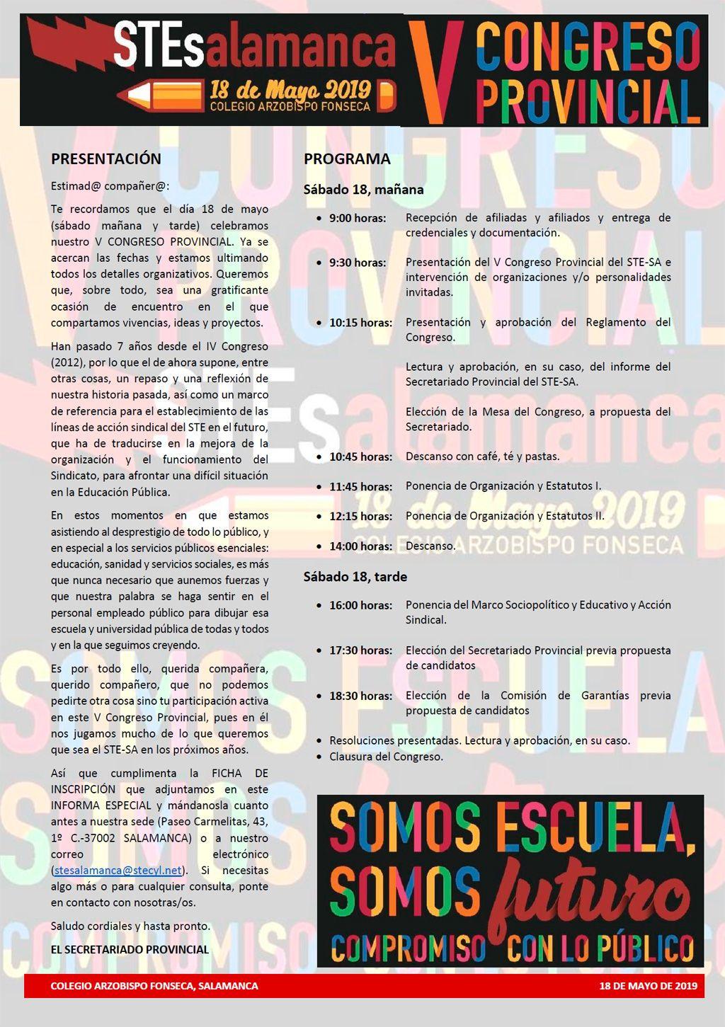 Congreso-SA2019