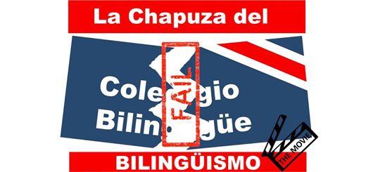 CHAPUZA-BILINGUISMO