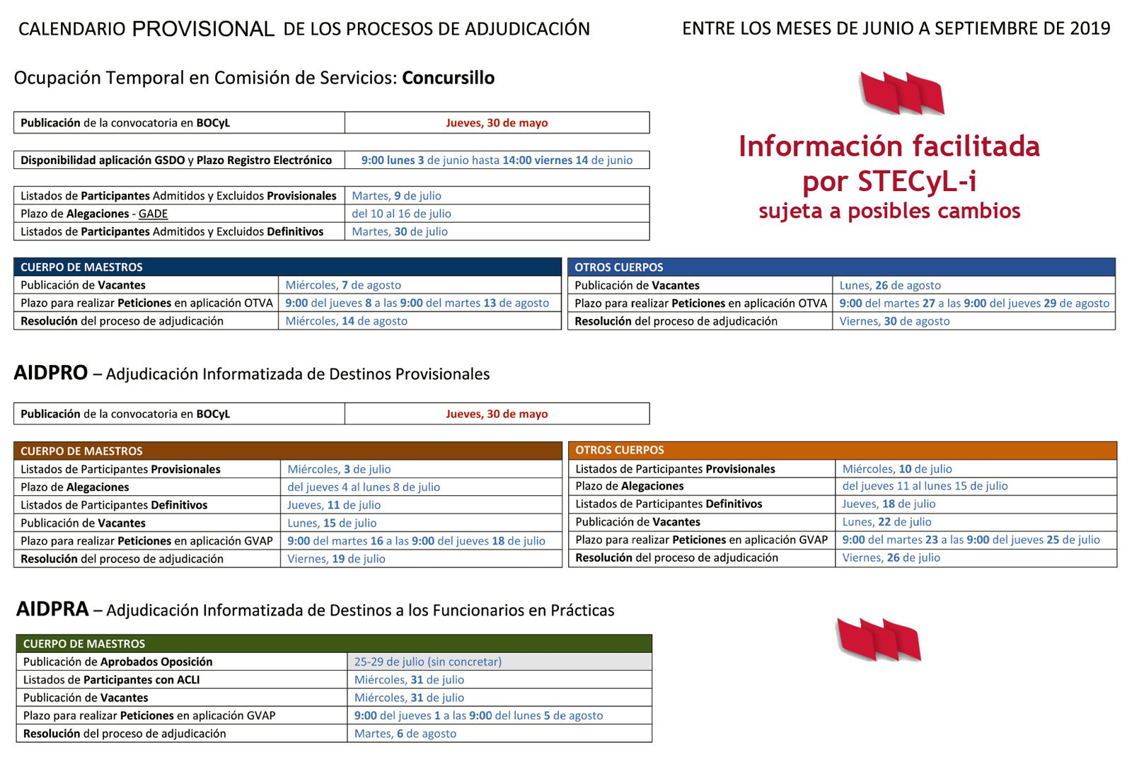 Calendario-Adjudicaciones-19-20-Funcionarios