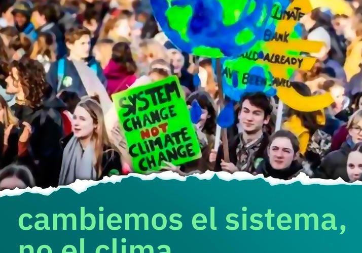 Día 5 de junio. Día Mundial del Medio Ambiente.