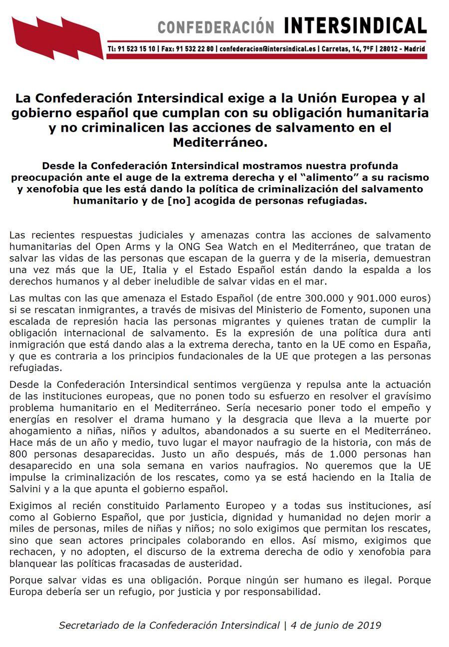190705_Comunicado_UE_Refugio