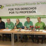 Junta-de-Personal-Valladolid-Octubre-2019