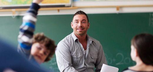 ¿Son felices los profesores?