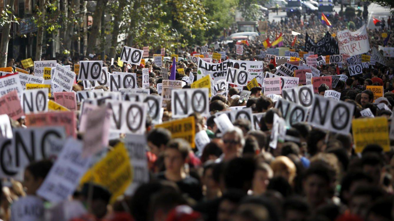 Manifestacion-NO-Recortes