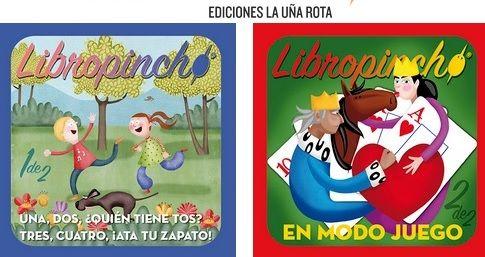 Libropincho
