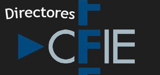 CFIE-Directores
