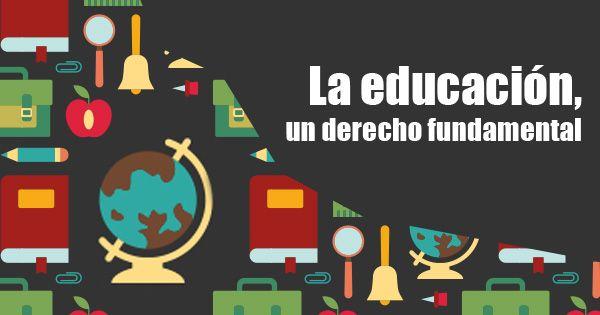 educacion derechos
