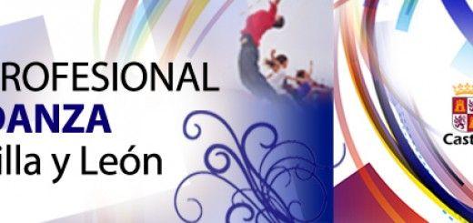 Escuela Profesional Danza CyL
