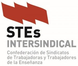 STEs intersindical