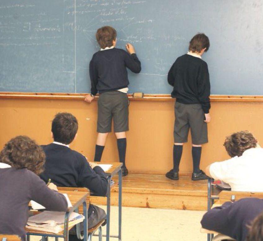 Alumnado Privada