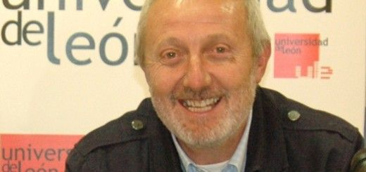 Arsenio Terron Alfonso. Profesor Universidad de León