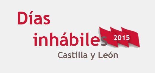 Dias-Inhabiles