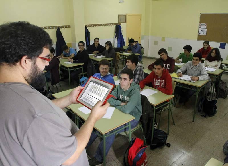 tablet aula