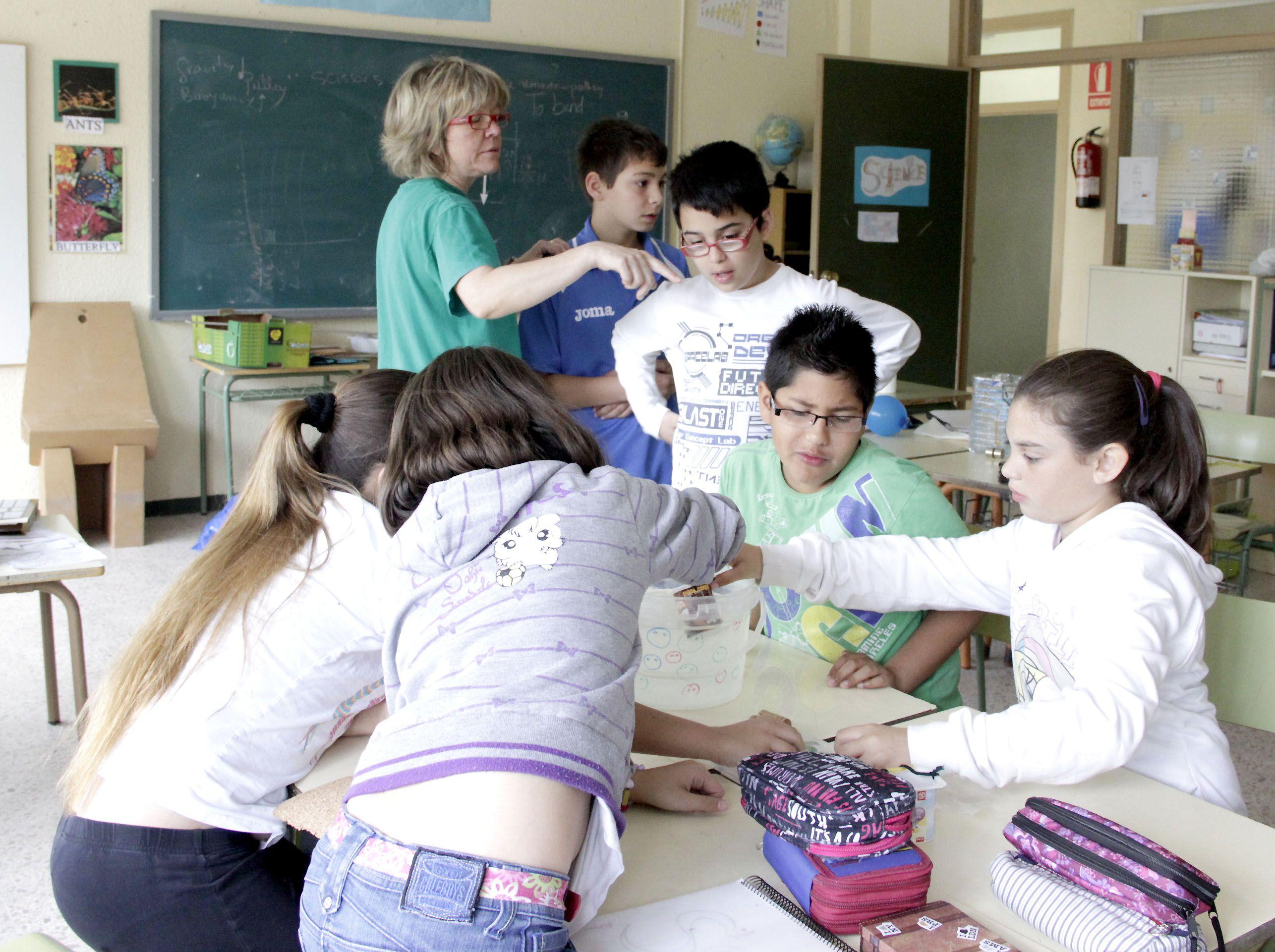 alumnado_CP_Valladolid