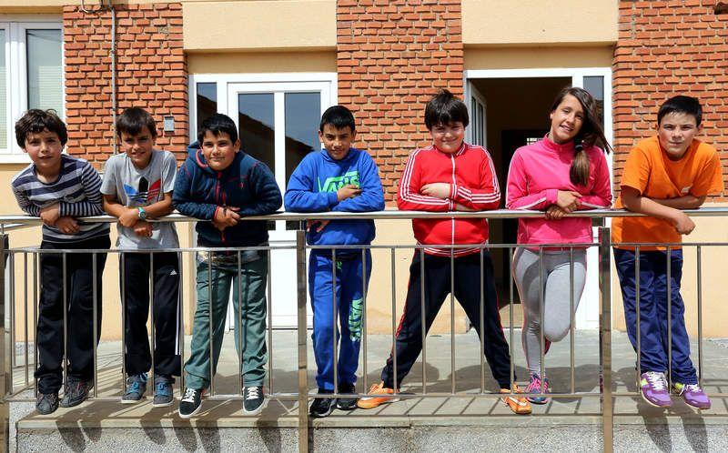 Escuela de Banuncias /