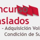 Adquisición Voluntaria de la Condición de Suprimido