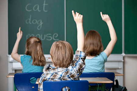 Alumnado Idiomas