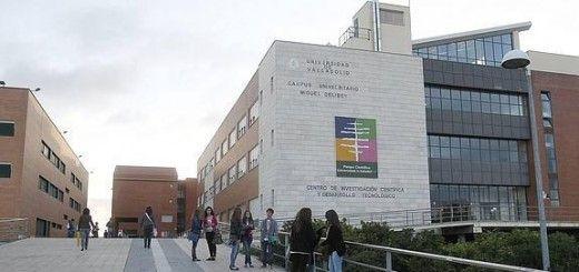 centro investigación Valladolid