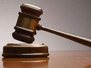 SENTENCIA JUDICIAL