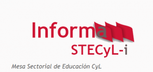 InformaSTECyL Mesa Sectorial