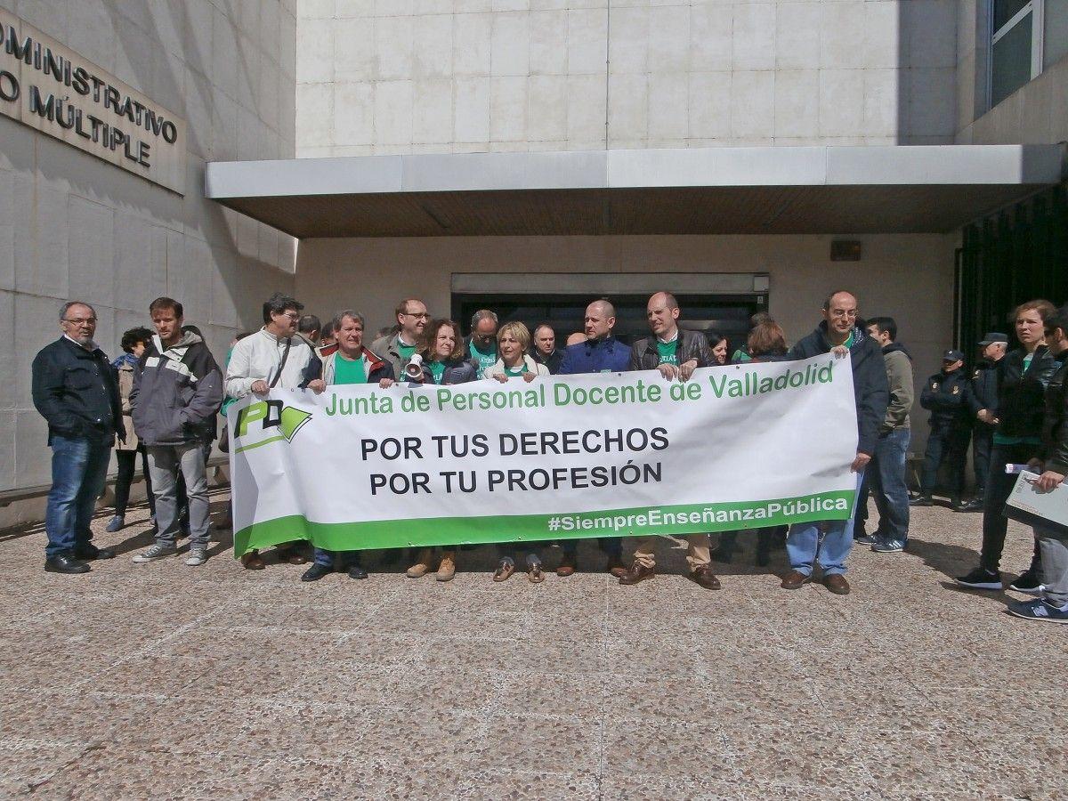 Junta-de-Personal-Valladolid