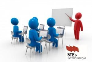 cursos de formacion STE's