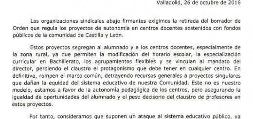 161026-OOSS-Retirada-Proyectos-Autonomia