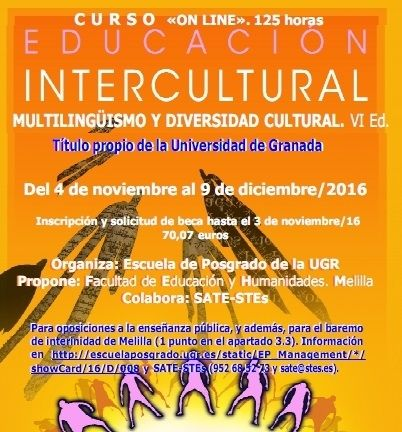 Curso_Intercultural_SATE_2016