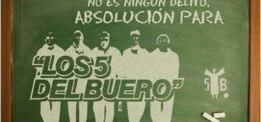 Los5delBuero