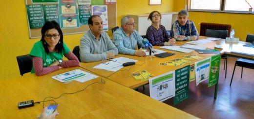 Junta de Personal de Salamanca