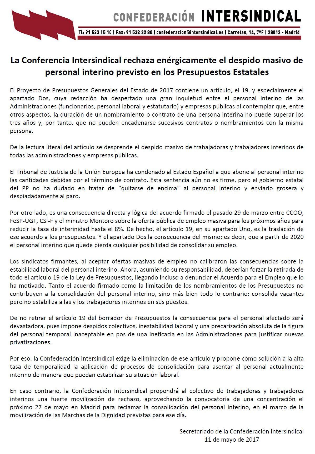 170511-Comunicado-CI-Articulo19-PGE2017