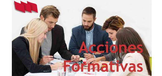 Acciones-Formativas