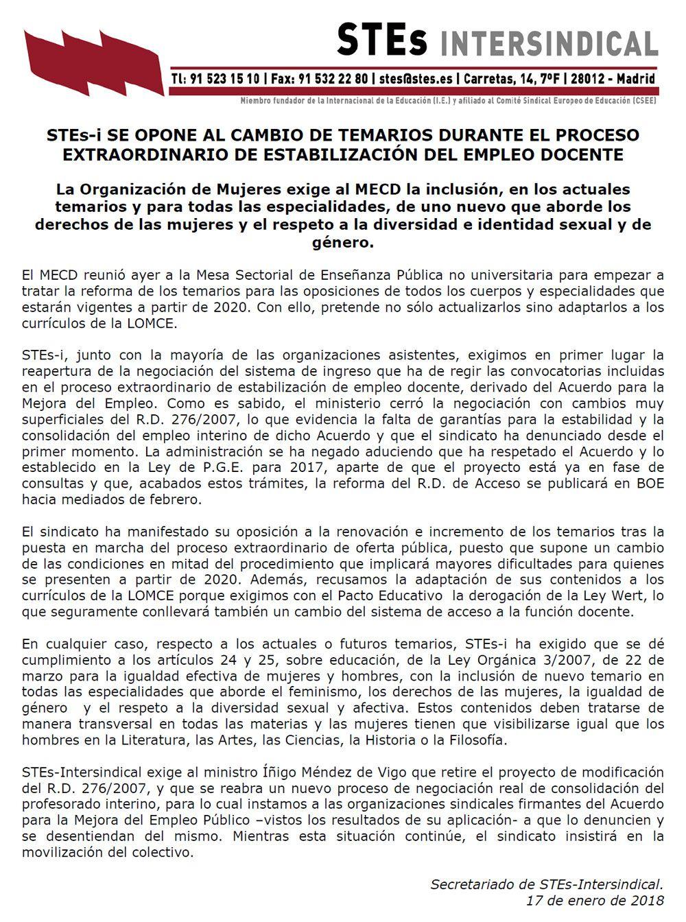 180117_Temarios_oposiciones